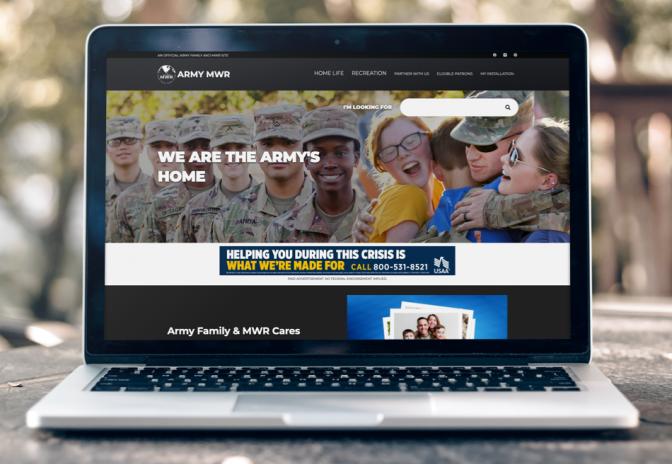 U.S. Army MWR